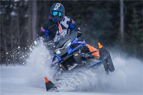 2020 Yamaha Sidewinder X-TX SE 146 in Johnson Creek, Wisconsin - Photo 9