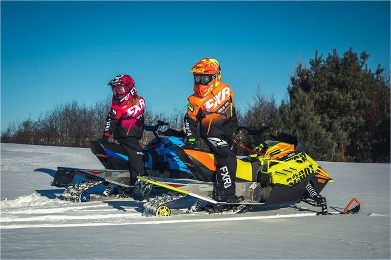 2020 Yamaha SnoScoot ES in Tamworth, New Hampshire - Photo 7