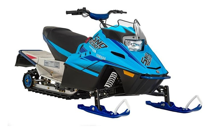 2020 Yamaha SnoScoot ES in Speculator, New York - Photo 2