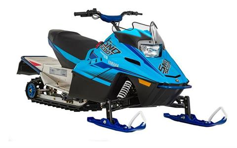 2020 Yamaha SnoScoot ES in Belle Plaine, Minnesota - Photo 2
