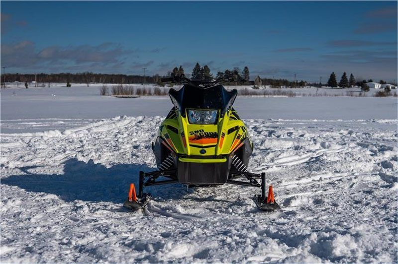 2020 Yamaha SnoScoot ES in Spencerport, New York