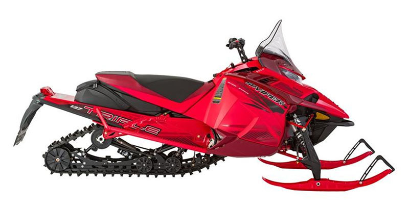 2020 Yamaha SRVIPER L-TX GT in Francis Creek, Wisconsin - Photo 1