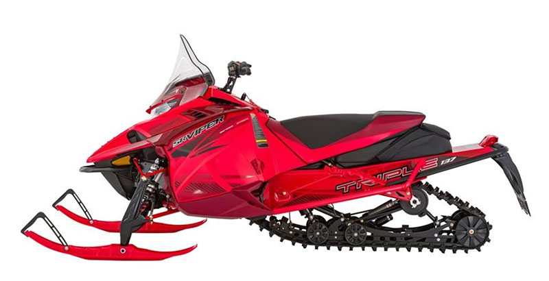2020 Yamaha SRVIPER L-TX GT in Francis Creek, Wisconsin - Photo 2