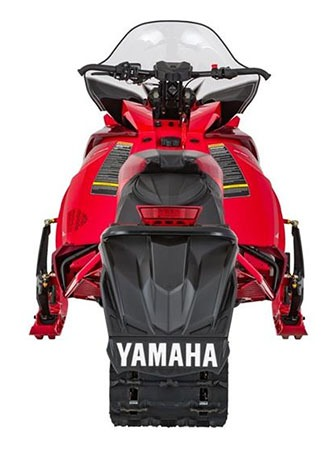 2020 Yamaha SRViper L-TX GT in Mio, Michigan - Photo 5