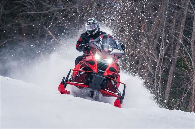 2020 Yamaha SRViper L-TX GT in Saint Helen, Michigan - Photo 7