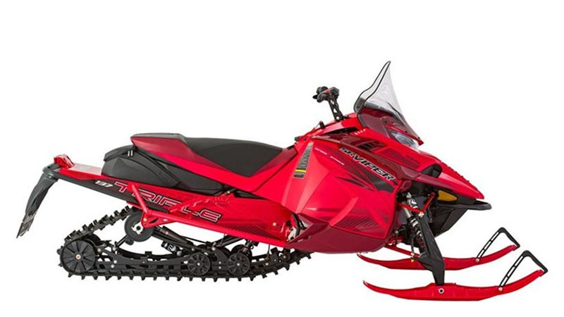 2020 Yamaha SRViper L-TX GT in Saint Helen, Michigan - Photo 1