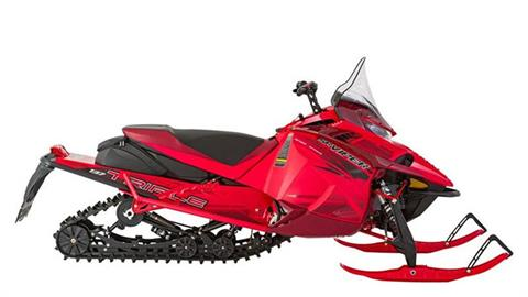 2020 Yamaha SRViper L-TX GT in Trego, Wisconsin - Photo 1