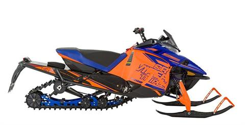 2020 Yamaha SRViper L-TX SE in Dimondale, Michigan