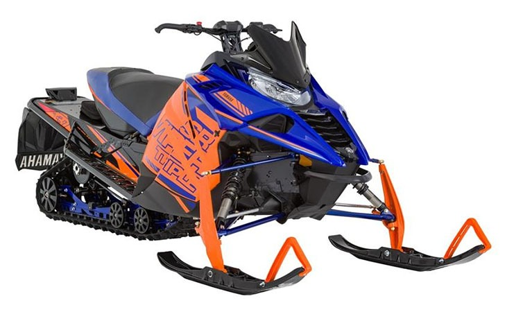 2020 Yamaha SRViper L-TX SE in Billings, Montana - Photo 2