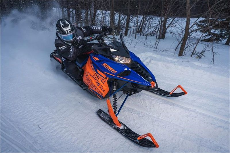 2020 Yamaha SRViper L-TX SE in Mio, Michigan - Photo 3