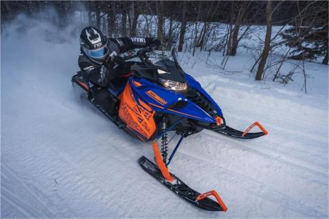 2020 Yamaha SRViper L-TX SE in Speculator, New York - Photo 3