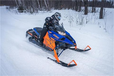 2020 Yamaha SRViper L-TX SE in Mio, Michigan - Photo 4