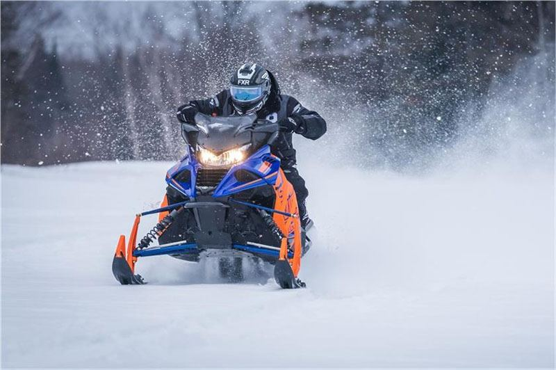 2020 Yamaha SRViper L-TX SE in Mio, Michigan - Photo 7