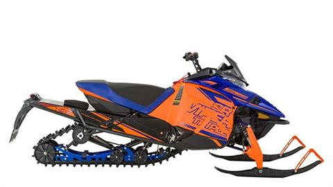2020 Yamaha SRViper L-TX SE in Tamworth, New Hampshire - Photo 1