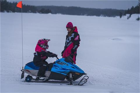 2020 Yamaha SRX120R in Greenland, Michigan - Photo 4