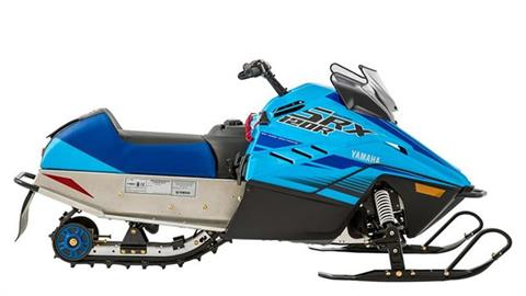 2020 Yamaha SRX120R in Greenland, Michigan - Photo 1