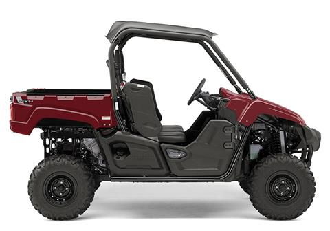 2020 Yamaha Viking in Trego, Wisconsin - Photo 1