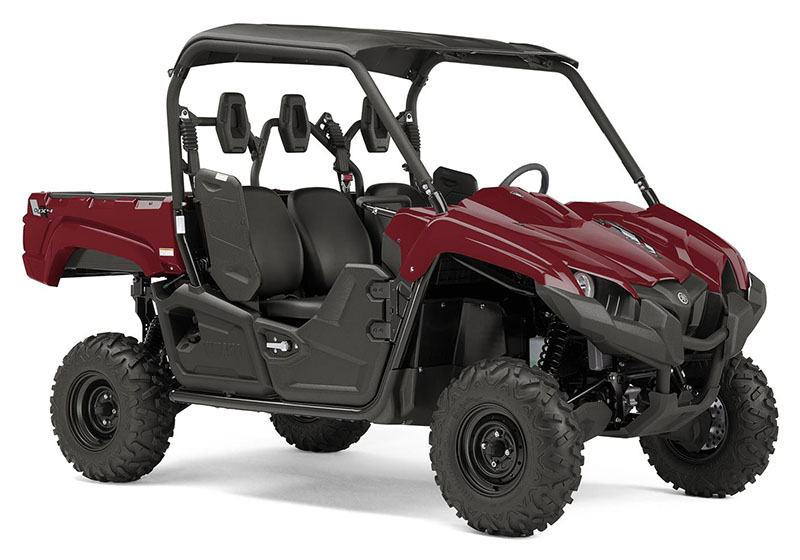 2020 Yamaha Viking in San Jose, California - Photo 2