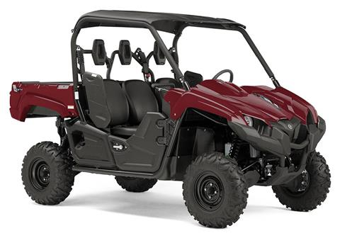 2020 Yamaha Viking in Trego, Wisconsin - Photo 2