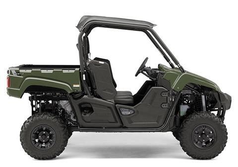 2020 Yamaha Viking EPS in Iowa City, Iowa