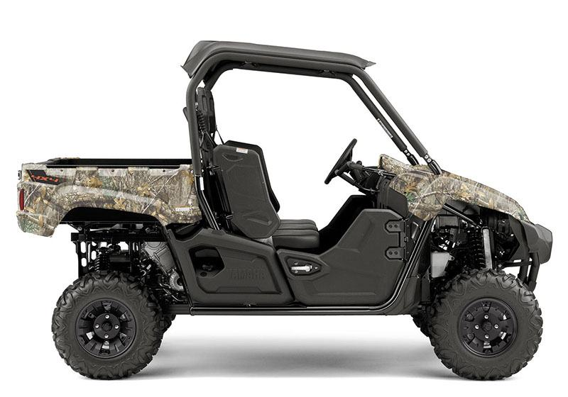 2020 Yamaha Viking EPS in Kailua Kona, Hawaii