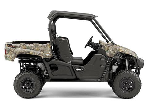 2020 Yamaha Viking EPS in Albemarle, North Carolina - Photo 1