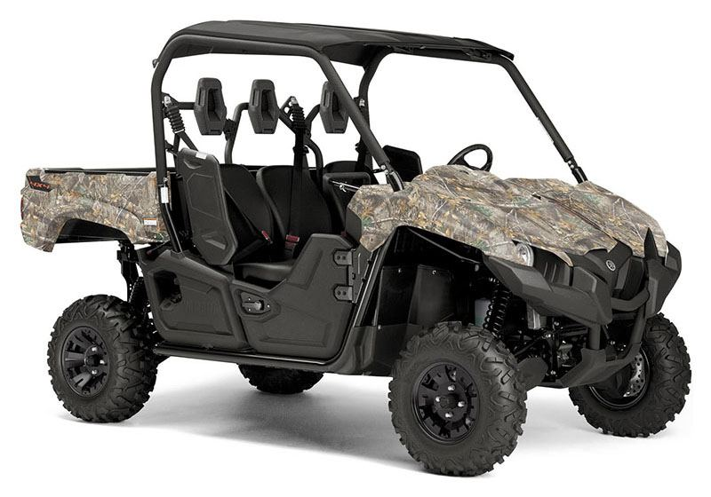 2020 Yamaha Viking EPS in Albemarle, North Carolina - Photo 2
