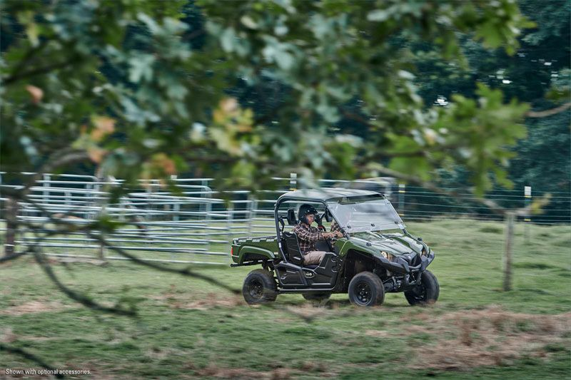 2020 Yamaha Viking EPS in Albemarle, North Carolina - Photo 6