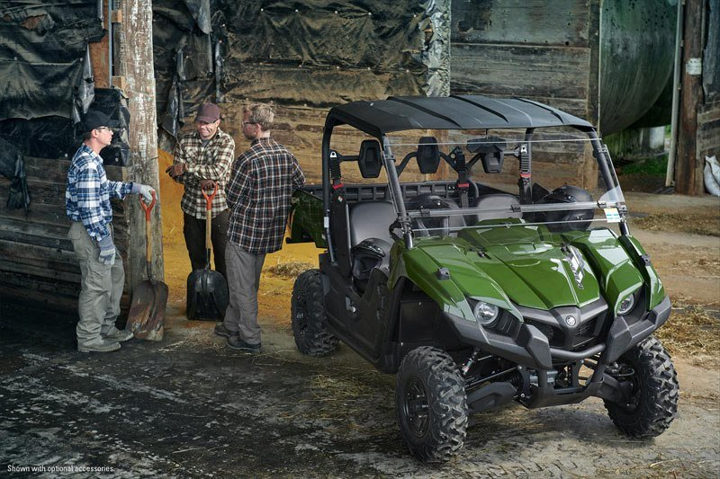 2020 Yamaha Viking EPS in Elkhart, Indiana - Photo 11