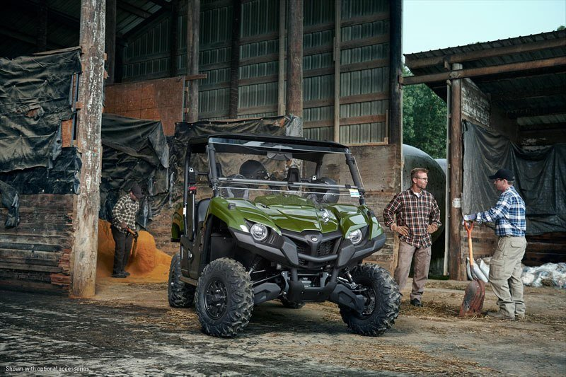 2020 Yamaha Viking EPS in Brooklyn, New York - Photo 13
