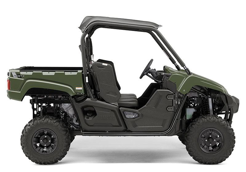 2020 Yamaha Viking EPS in Allen, Texas - Photo 1