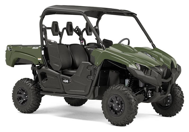 2020 Yamaha Viking EPS in Greenville, North Carolina - Photo 2