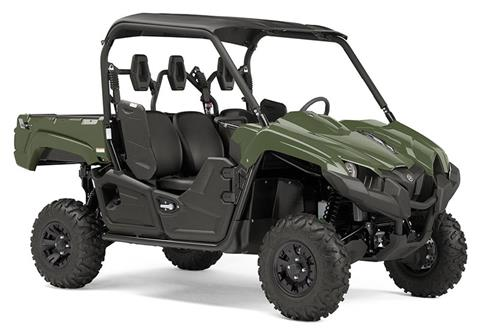 2020 Yamaha Viking EPS in Queens Village, New York - Photo 2