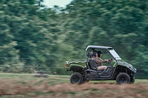 2020 Yamaha Viking EPS in Zephyrhills, Florida - Photo 7