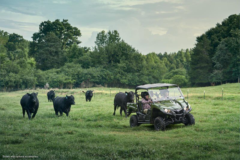2020 Yamaha Viking EPS in Waco, Texas - Photo 8