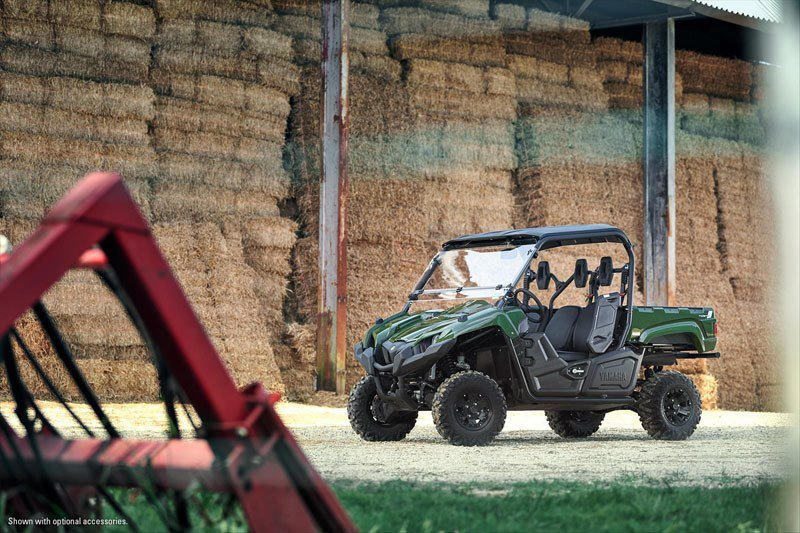 2020 Yamaha Viking EPS in Allen, Texas - Photo 10