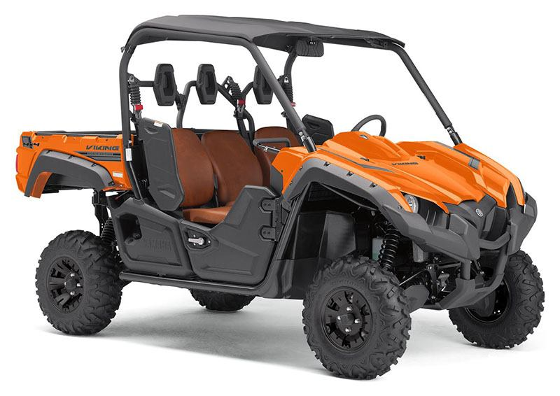 2020 Yamaha Viking EPS Ranch Edition in New Haven, Connecticut - Photo 2