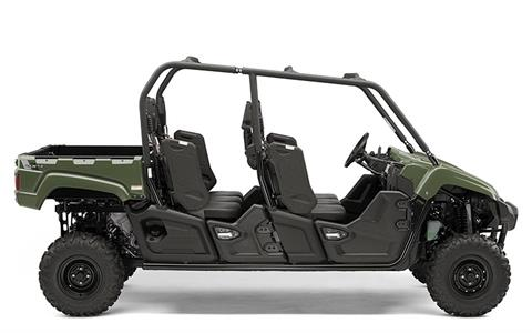 2020 Yamaha Viking VI EPS in Sacramento, California