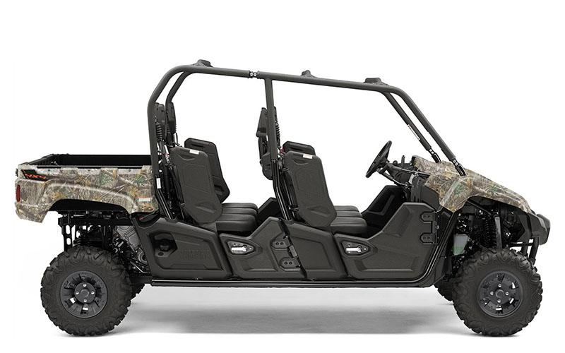 2020 Yamaha Viking VI EPS in Saint Helen, Michigan - Photo 1
