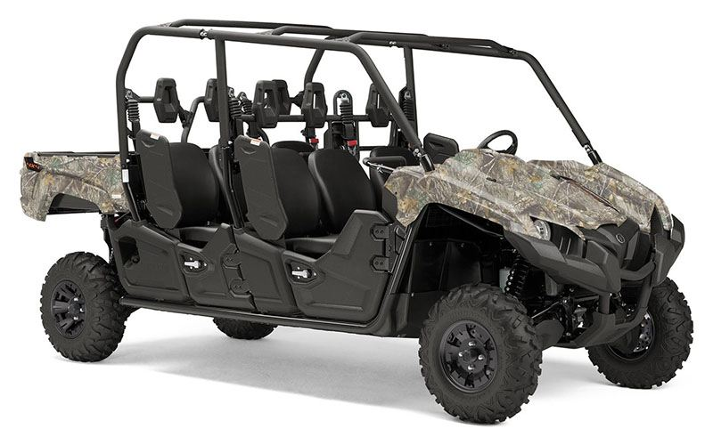 2020 Yamaha Viking VI EPS in Tulsa, Oklahoma - Photo 2