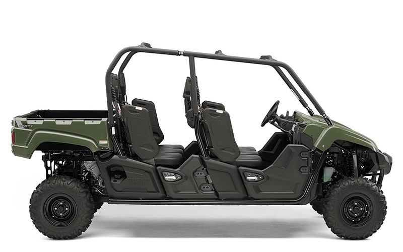 2020 Yamaha Viking VI EPS in Greenville, North Carolina - Photo 1