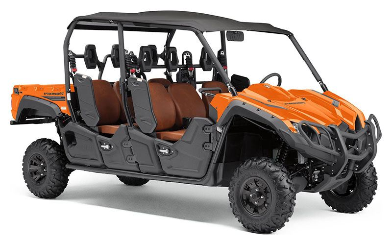 2020 Yamaha Viking VI EPS Ranch Edition in Clearwater, Florida - Photo 2