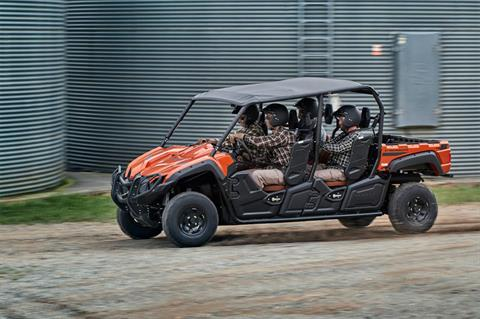 2020 Yamaha Viking VI EPS Ranch Edition in Panama City, Florida - Photo 4
