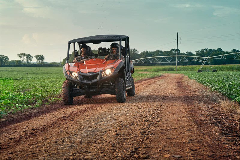 2020 Yamaha Viking VI EPS Ranch Edition in Brewton, Alabama - Photo 5