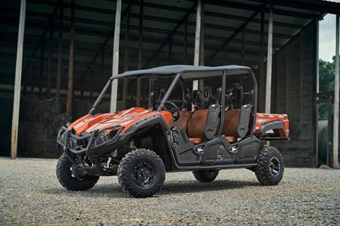 2020 Yamaha Viking VI EPS Ranch Edition in Clearwater, Florida - Photo 9