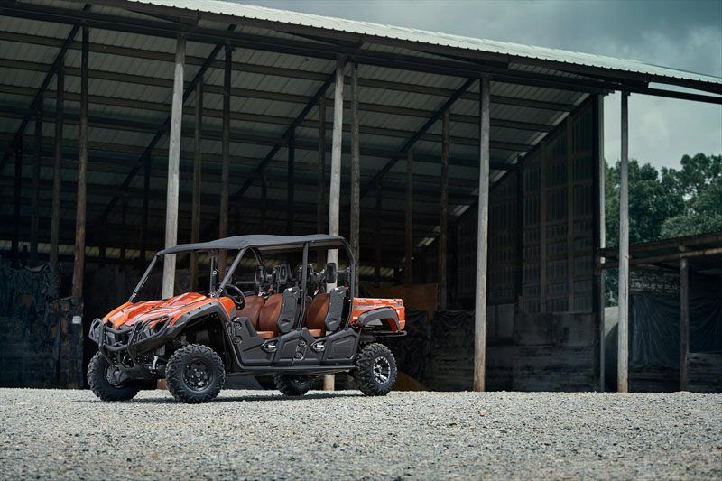2020 Yamaha Viking VI EPS Ranch Edition in Massillon, Ohio - Photo 11