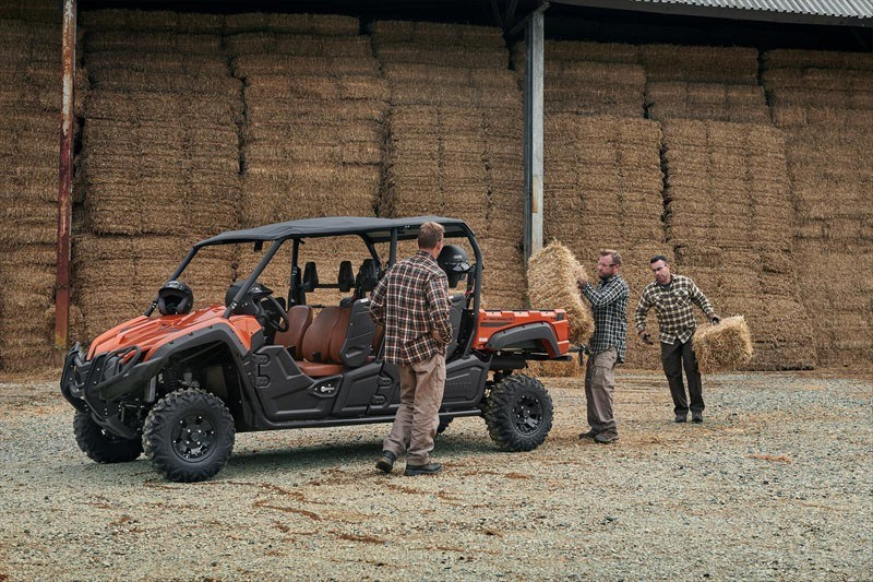2020 Yamaha Viking VI EPS Ranch Edition in Massillon, Ohio - Photo 12