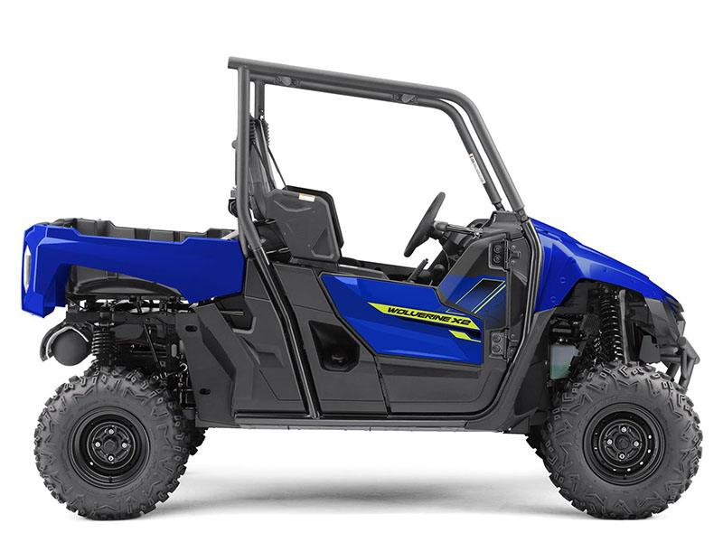 2020 Yamaha Wolverine X2 in Greenville, North Carolina - Photo 1