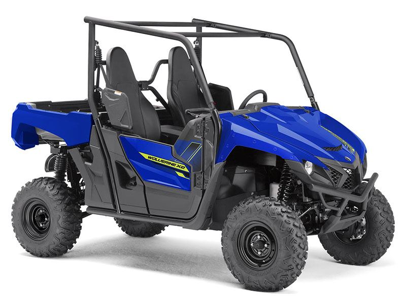 2020 Yamaha Wolverine X2 in Waynesburg, Pennsylvania - Photo 2