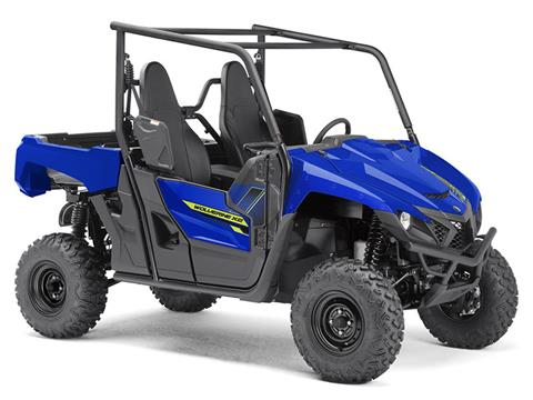 2020 Yamaha Wolverine X2 in Massillon, Ohio - Photo 2